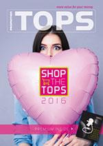 INSPIRION - Katalog  Promotion Tops